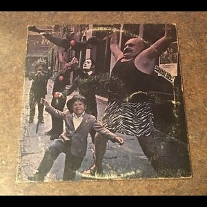 The Doors Strange Days Vinyl LP Album